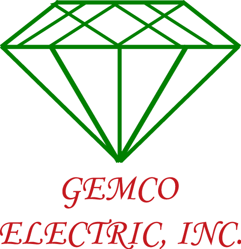 Gemco Electric Logo